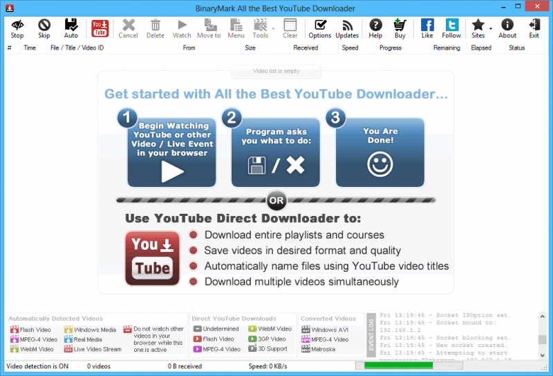 All the Best YouTube Downloader Lite 6 0 on FileCart