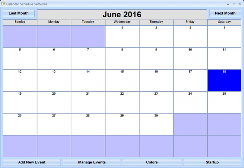 Facebook launches standalone events discovery and calendar app