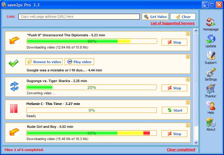 Save2pc pro 5. 48 on filecart.