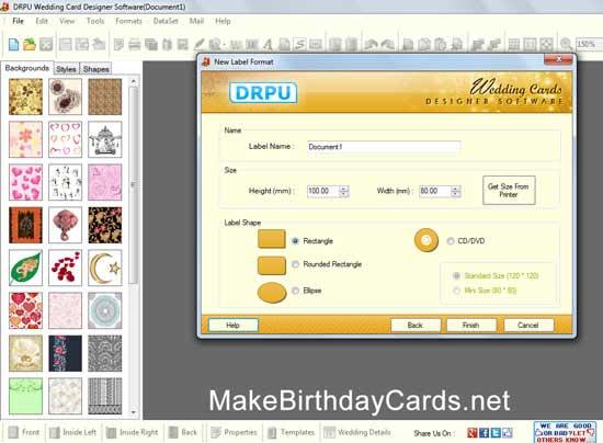 wedding card designing software 8 3 0 1 on filecart